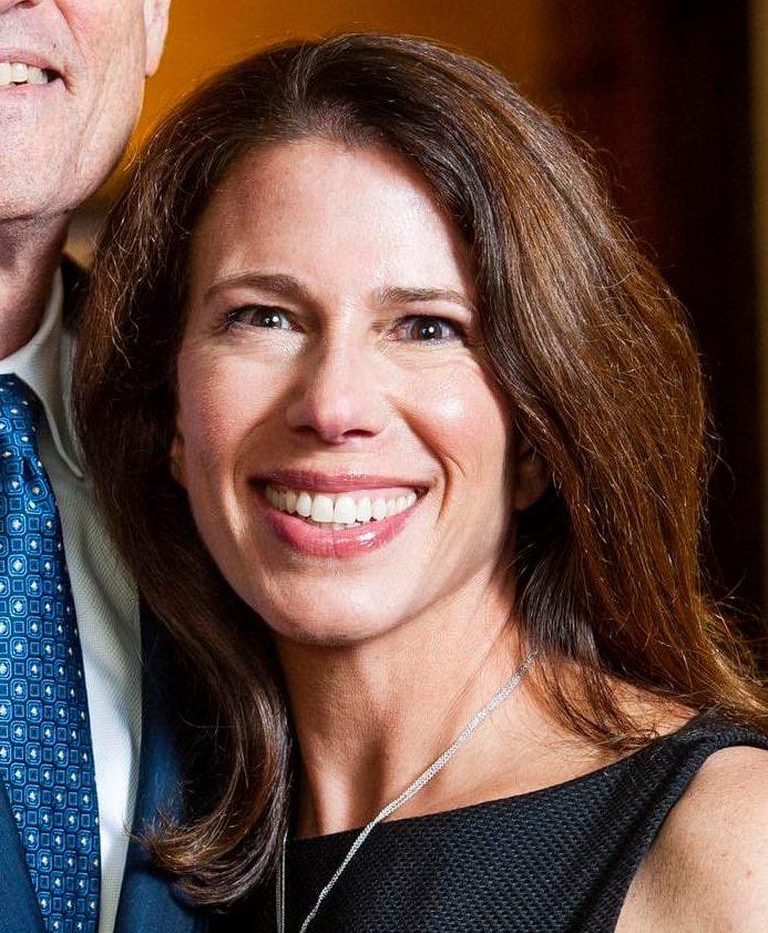 Women's Philanthropy Announces Tracy Gordon as New Chair-Elect
