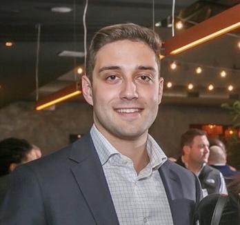 NextGen Spotlight: Meet Noah Kimelheim