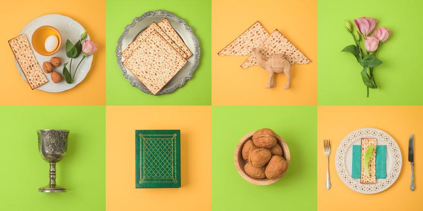 Passover 2021 Resource Roundup