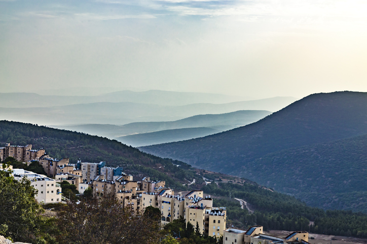 Summer Lovin' At Amuka, Israel's Destination For Soulmate-Seekers