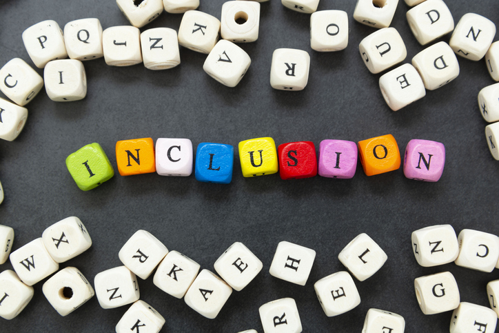 February Is Jewish Disability Awareness & Inclusion Month