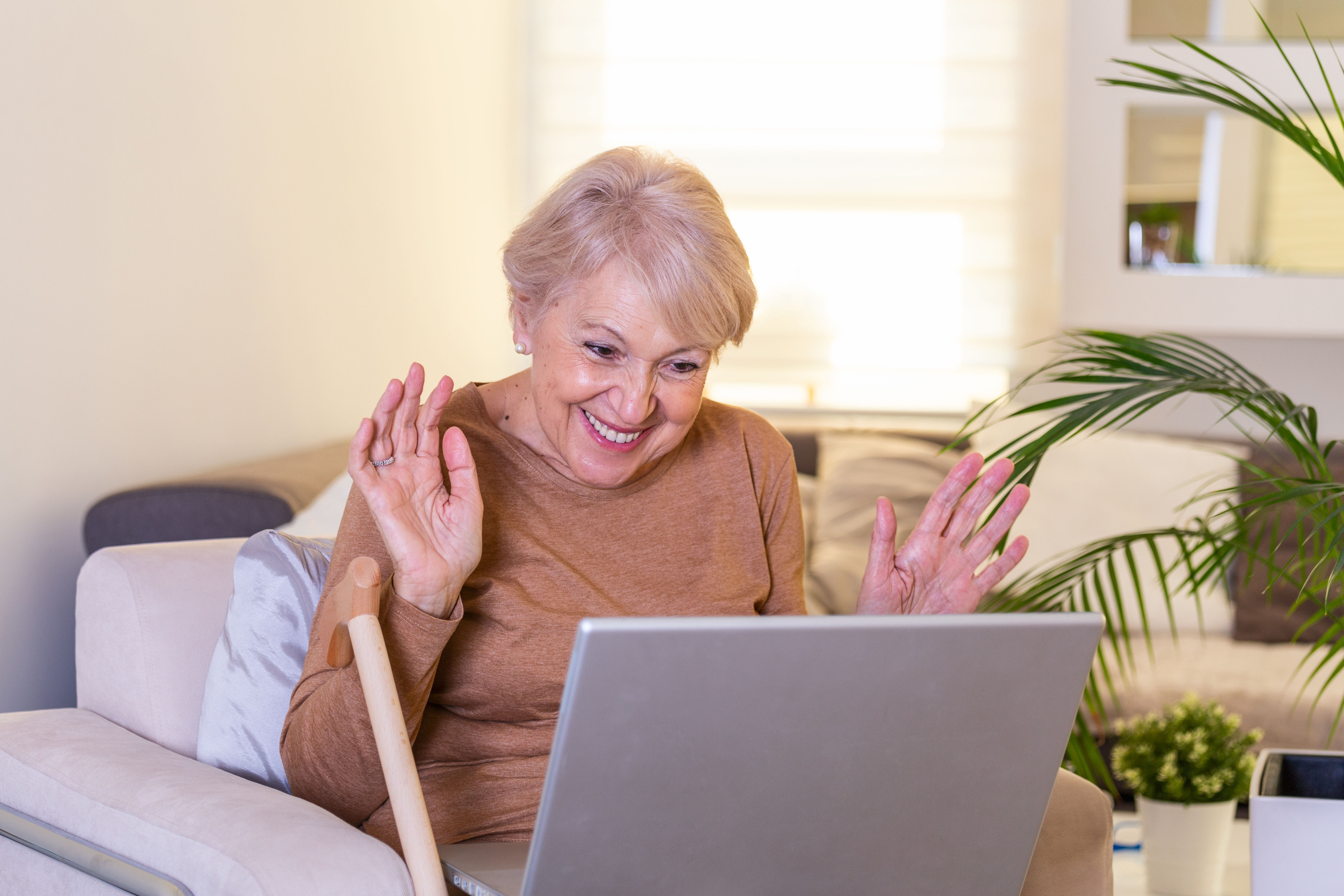 A Virtual Seder for Single Jewish Boomers
