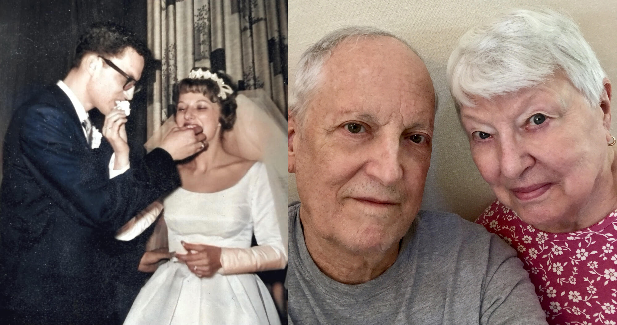 Vaccinated In The Same Synagogue Where We Were Married 58 Years Ago: Inside Our Vaccine Clinic