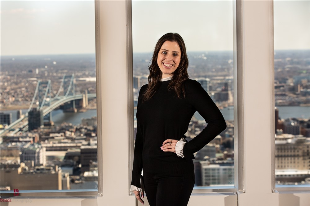 NextGen Spotlight: Meet Tori Rultenberg
