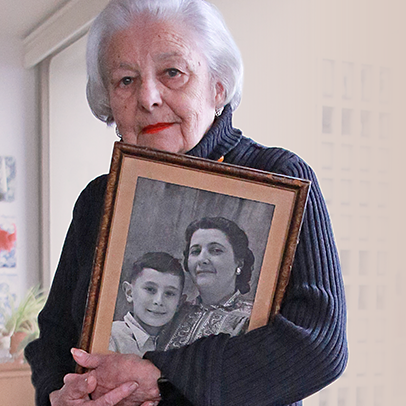 How Holocaust Survivors Teach Our Students to Never Forget